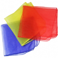 Jac Products Juggling Scarves